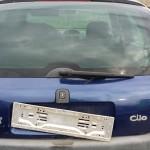 RenaukltClio2 150x150 - RENAULT CLIO