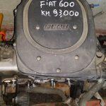 Fiat600 1 150x150 - Motore Fiat 600
